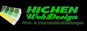 Hichen Webdesign
