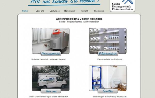 BKS GmbH Halle