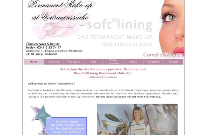 Permanent Makeup Leipzig