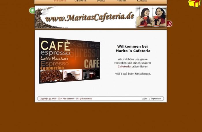 Maritas Cafeteria