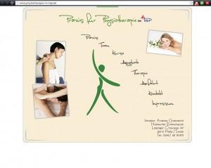 Physiotherapie im HEP